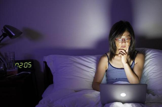 VAMPING: ¿nueva moda de la trasnochada adolescente?