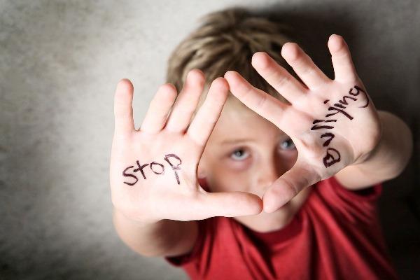Un niño es víctima de Bullying ¿qué hago?