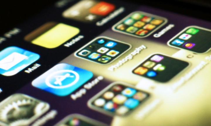 Las app que no respetan la privacidad del usuario