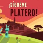 ¡Sígueme Platero! Una app recomendada para tus hijos