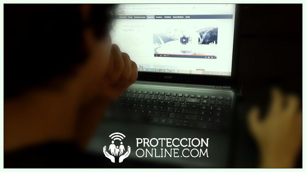 En Paraguay aprueban Proyecto de Protección de Menores Usuarios de Internet