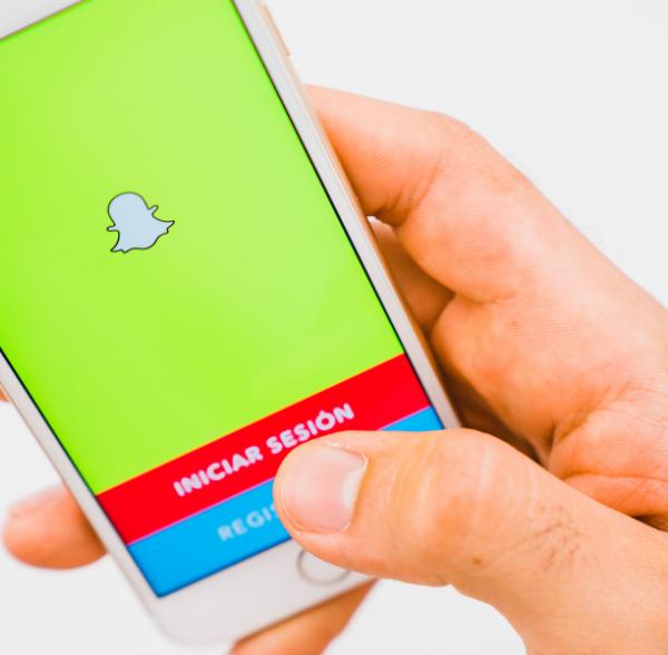 Recupera tu cuenta de Snapchat siguiendo estos pasos