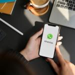 ¿Cómo ingresar código QR en WhatsApp web solo una vez?