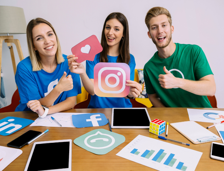 Mejores amigos en Instagram ¿Qué es y cómo funciona?