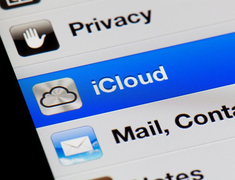 Iniciar sesión en iCloud Mail de forma correcta y segura