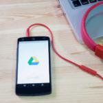 ¿Cómo subir archivos a Google drive desde un pc?