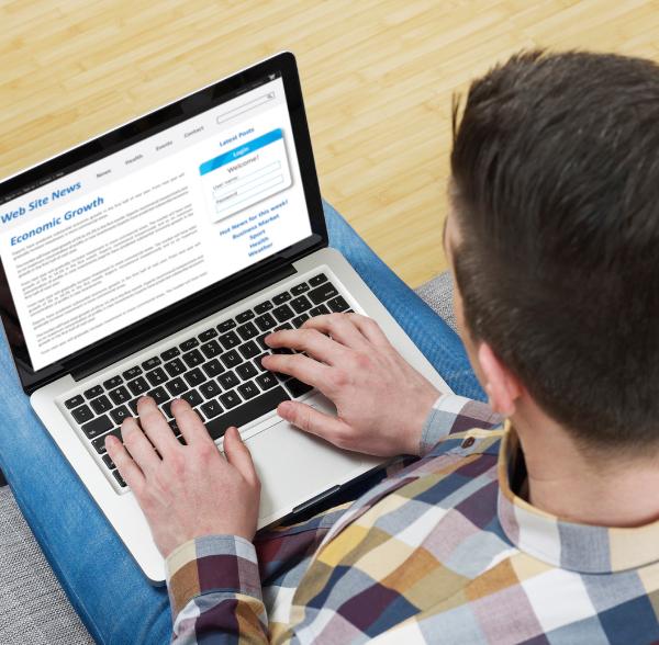 Tips para navegar de forma segura y sin inconvenientes por internet