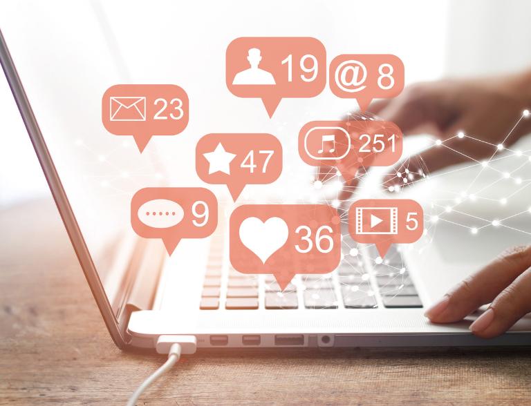 ¿Cómo hacer que tus redes sociales sean más seguras?