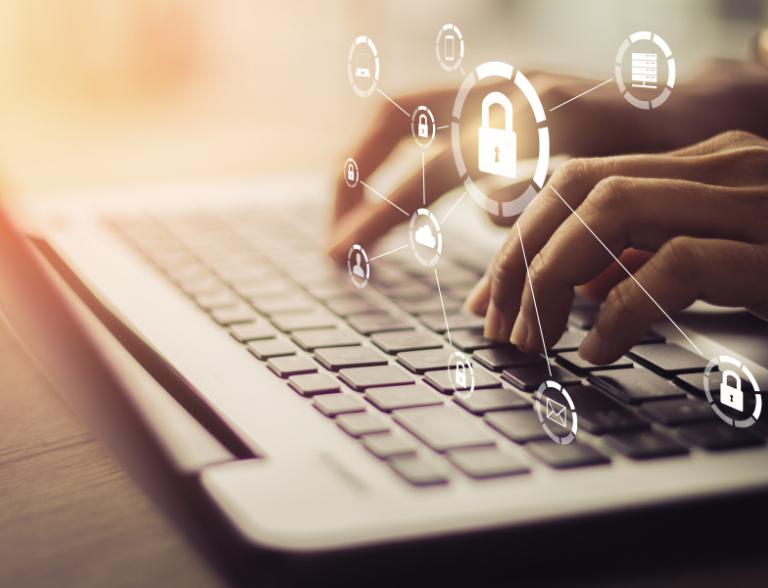 ¿Cómo mantener la seguridad en internet?