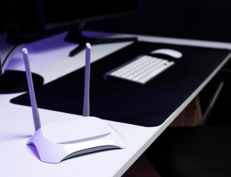 ¿Es recomendable abrir los puertos del router?